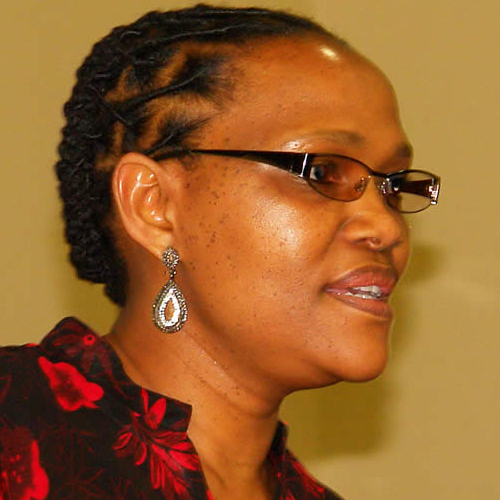 Ms Sindiswa Seakhoa