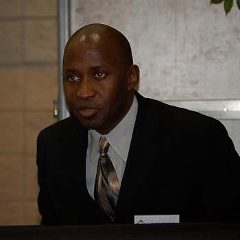 Prof. Olubayi Olubayi