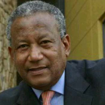 MR. ZWELAKHE SISULU (now late)
